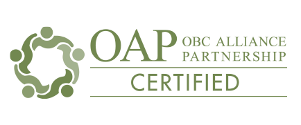 OAP OBC ALLIANCE PARTNERSHIP CERTIFIED
